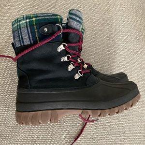 J. Crew Shoes - JCREW Perfect Winter Boot